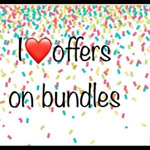 Other - Send me offers🛍🛍🛍
